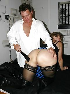 Free MILF BDSM Pics